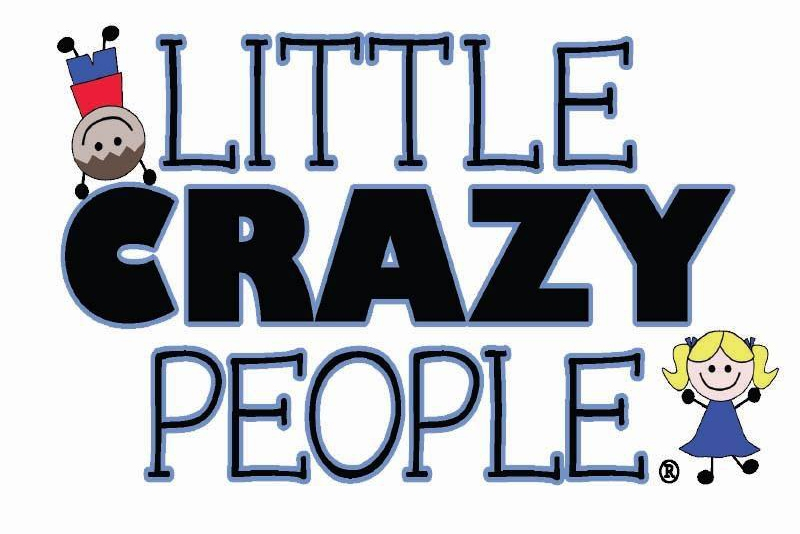 Little Crazy People