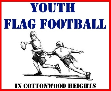 Fall Youth Flag Football